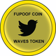 Fupoof Coin logo