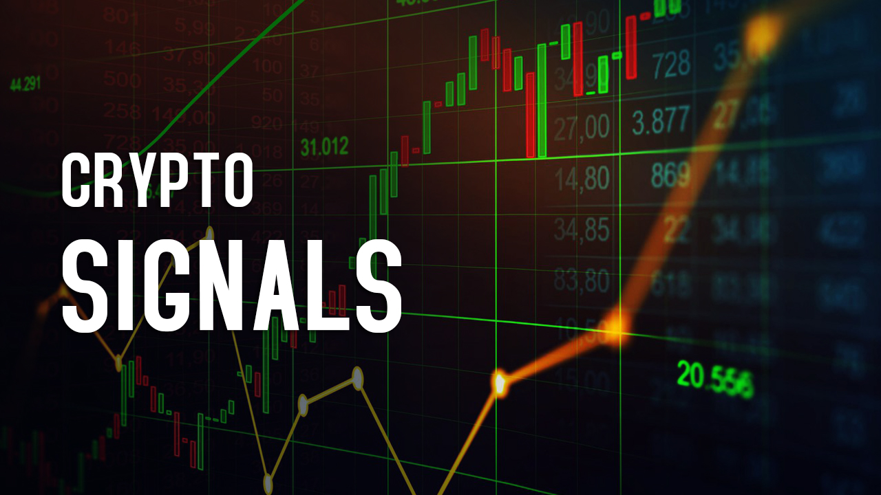 Crypto Trading Signals – Everything You Need to Know - Coinlib News