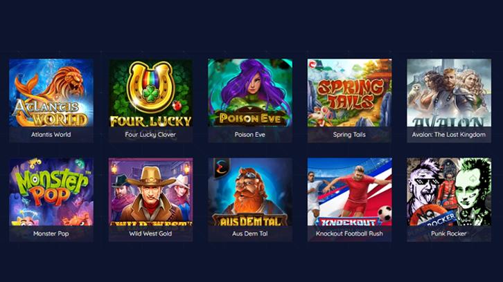Bitcoin Penguin Casino Casino Reviews Coinlib News