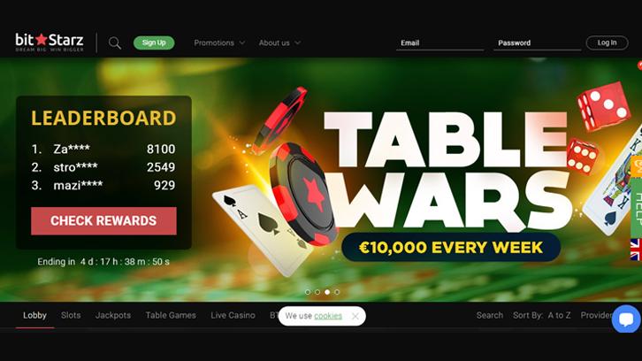 Bitstarz Casino Casino Reviews Coinlib News